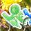 Thumbnail: Love Slime Sticker
