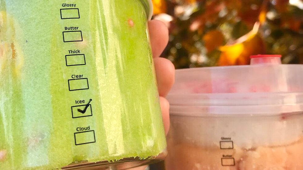 Slime Texture Checklist (20)