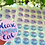 Thumbnail: Mini Slime Delivery Stickers (63)