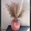 Thumbnail: Droogbloemen roze