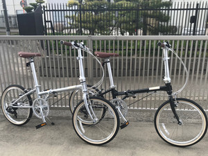 DAHON BOARDWALK D7 2020