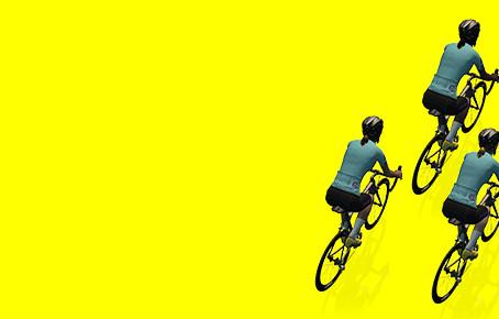 7/12の清登ZWIFTサイクリング内容UP