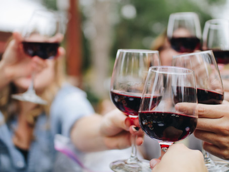 4 Things You Didn't Know About Michigan Wine and Why You Need to Experience a Wine Tour