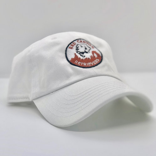 RCR Adjustable Hat