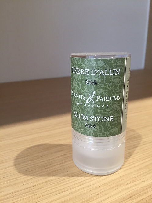 Natural Alum Deodorant