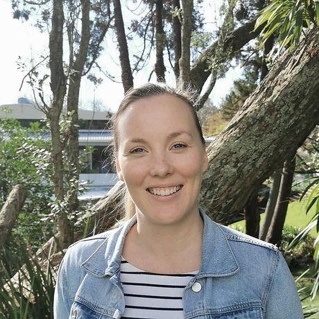 Erin Macaulay Genetic Counsellor