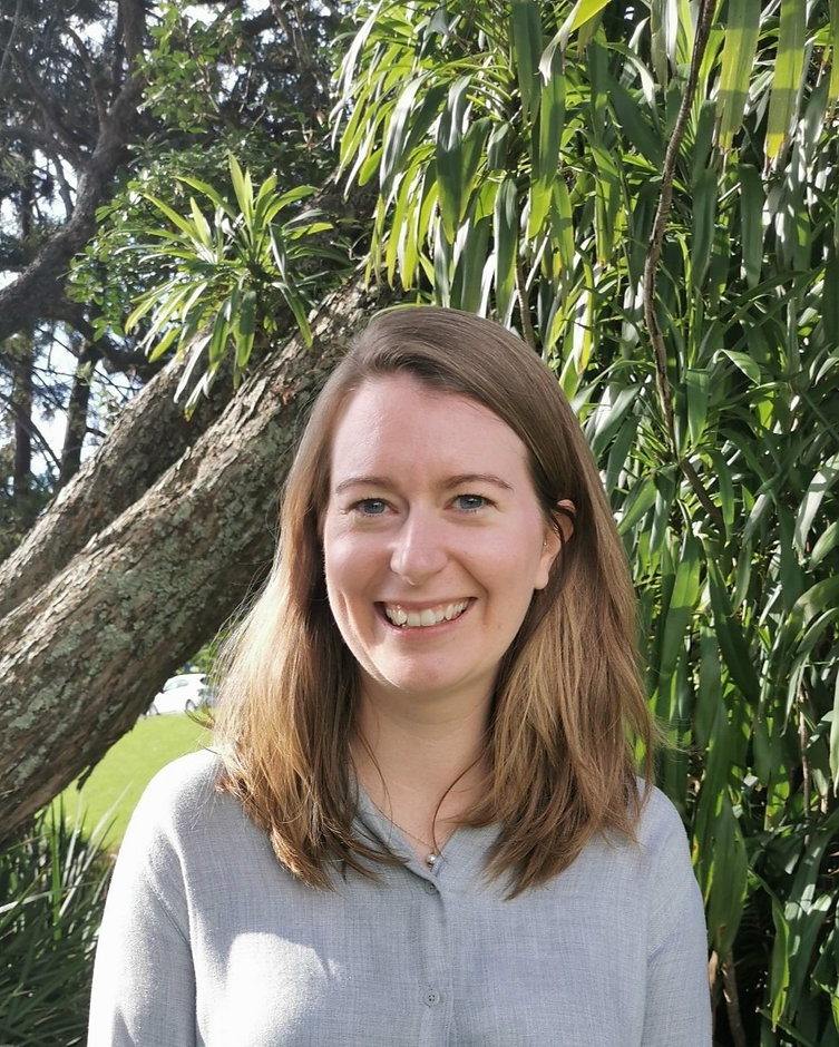 Kelly Sullivan Genetic Counsellor