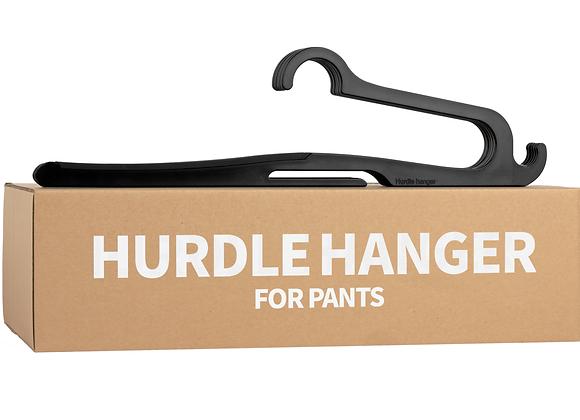 Hurdle Hanger for Pants (5-Pack)