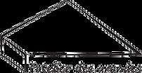 Logo atelier des arondes