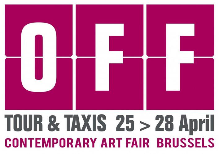 OFF – Contemporary Art Fair Brussels 2014