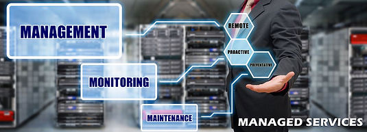 Evolutioary Computers Managed Services