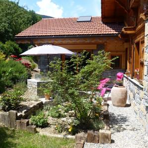 Vacances Montagne Savoie