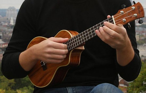 Ukelele Lesson Term of TEN Lessons