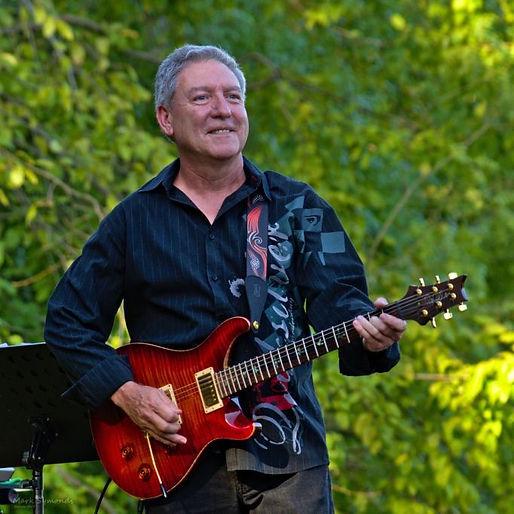 Michael Prizeman Guitarist and Singer