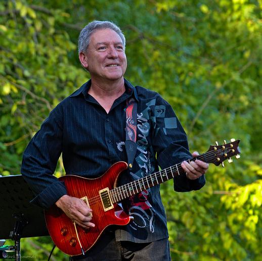 Michael Prizeman Guitarist