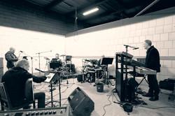Tillerman Rehearsal