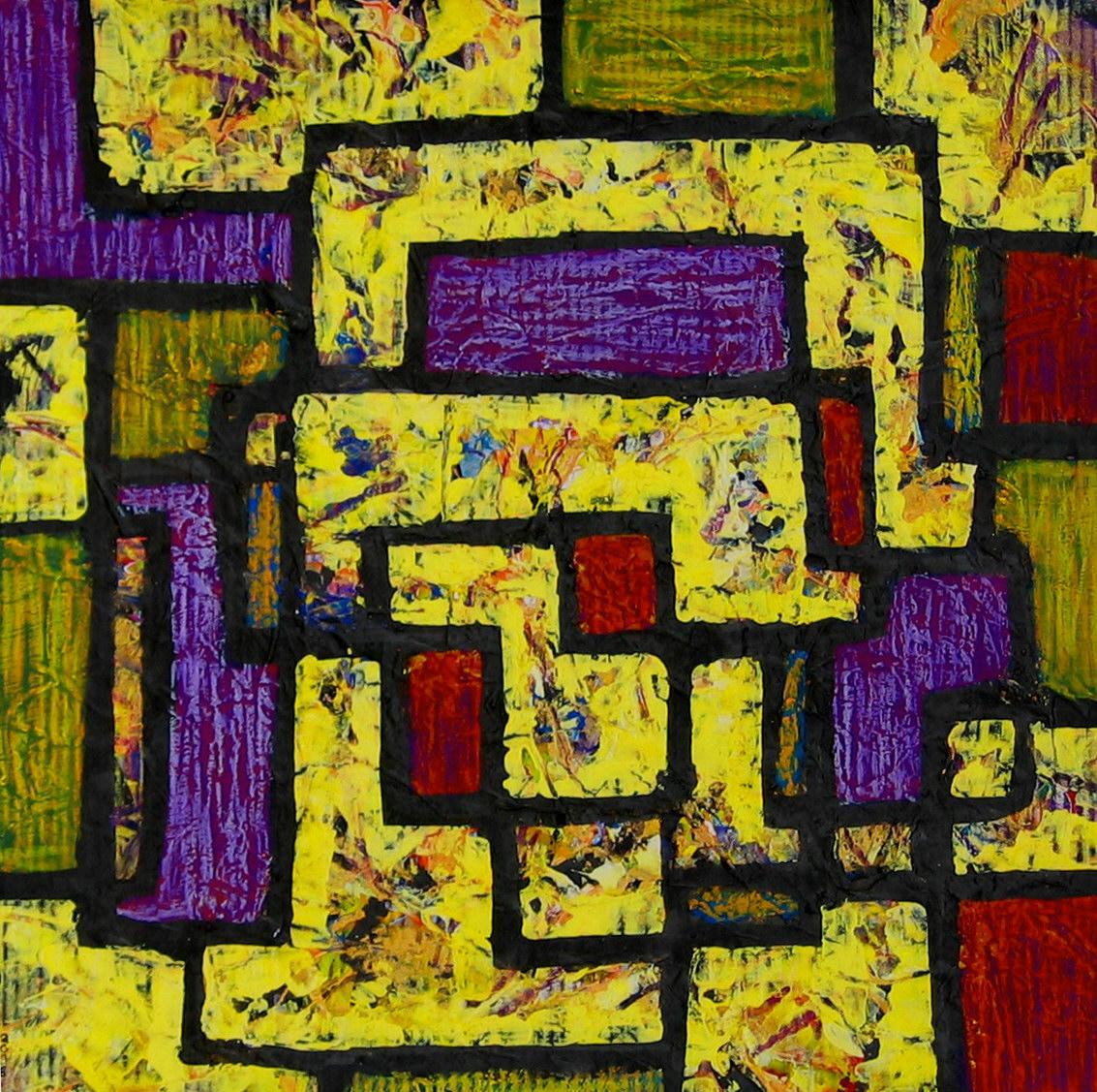 Labyrinthe de composantes