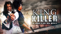 King Killer landscape
