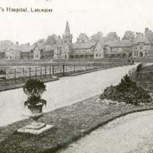 Wyggestons Hospital