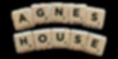 AgnsHouse Logo