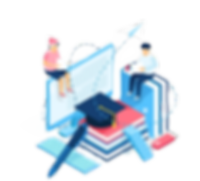isometric-education-illustration_23-2148
