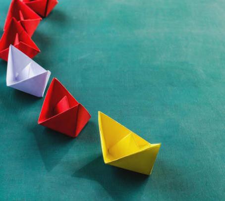 Creating leadership programmes that work