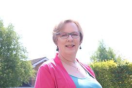 Patricia - Premier care Midlands