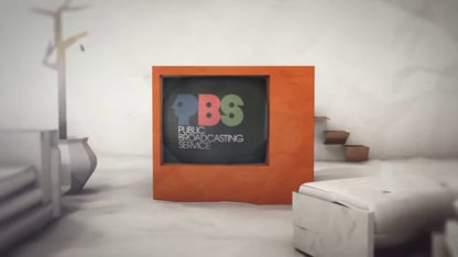 PBS Anywhere Brand Campaign - National