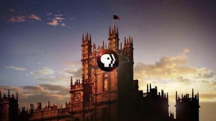 Downton Abbey Season 4 Promotion