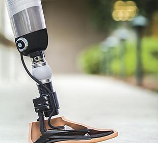 Ayak Protezi, Bacak Protezi, Aktif Vakum Protez, Silikon Protez