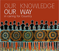 Our knowledge our Way publication screen