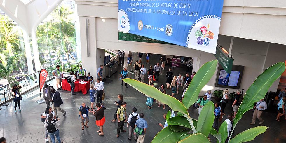 World Conservation Congress