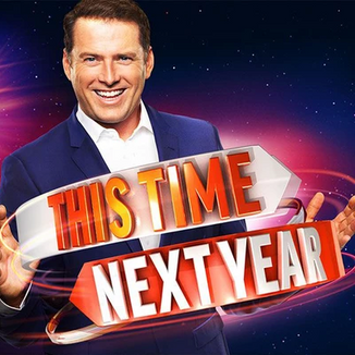 THIS TIME NEXT YEAR series 2