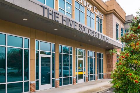 The Hive Salon Studios, Lousiville, KY