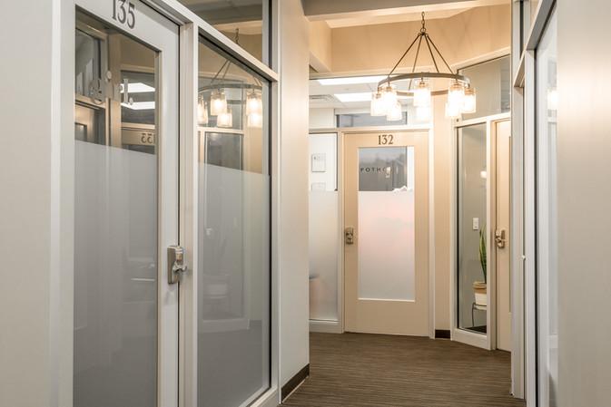 The Hive Salon Studios, Louisville, KY