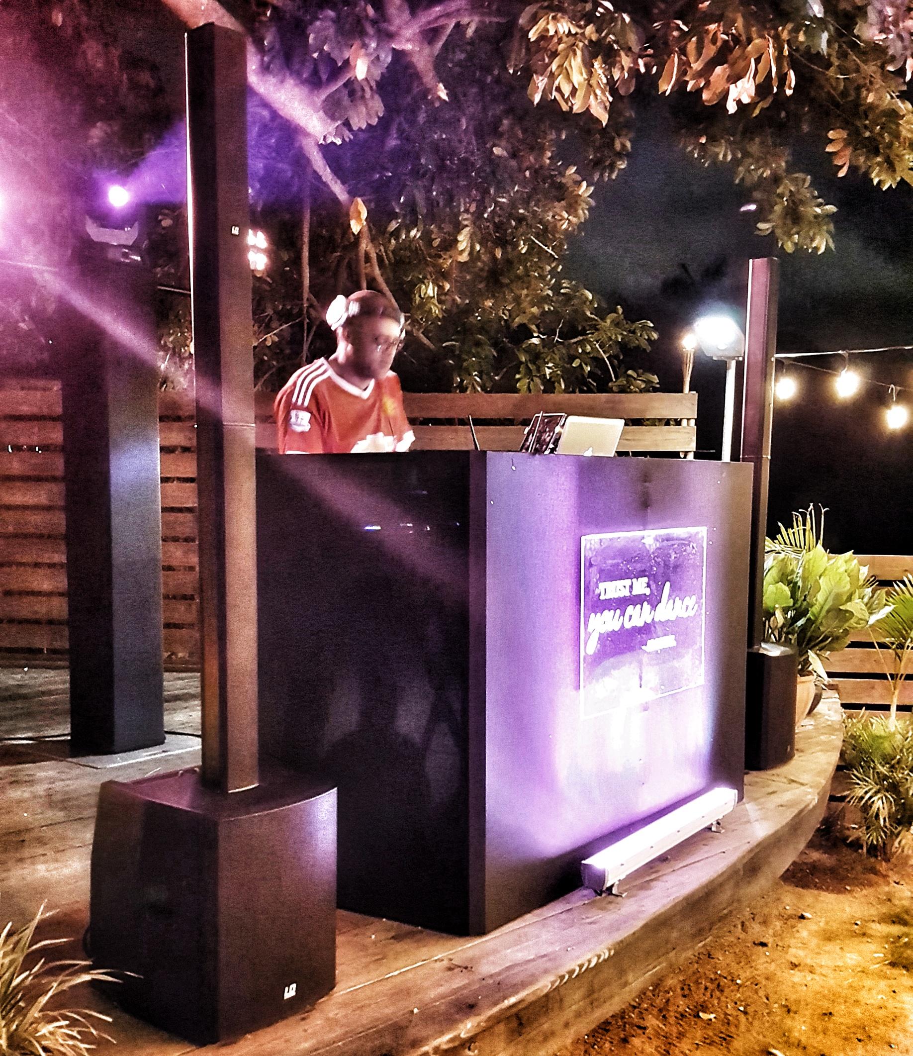 DJ Sway