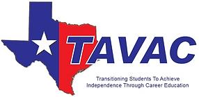 The Tavac logo