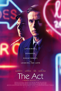 The Act - Poster