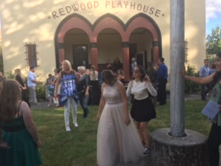 Redwood Playhouse News