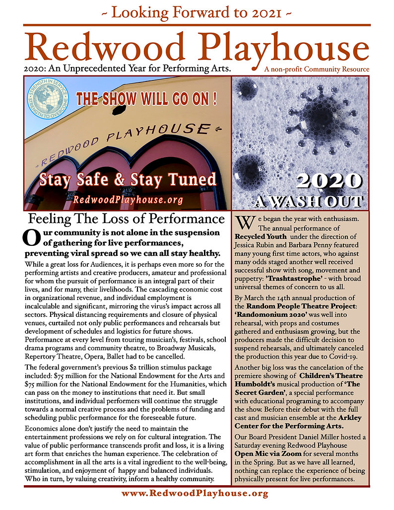 redwood playhouse newsletter 2020 pp1.jp