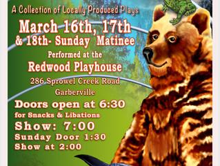 Redwood Playhouse Presents:
