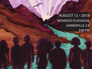 Wild & Scenic Film Festival                    August 12th @ 5:00