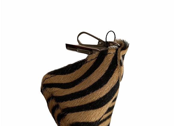 Speenzakje zebra bruin
