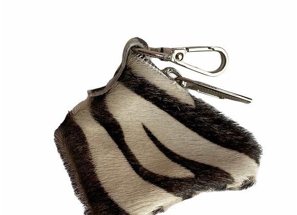 Speenzakje zebra