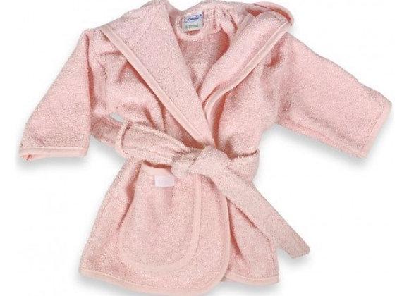 Baby badjasje blush