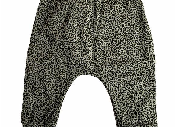 Broekje little leopard lover