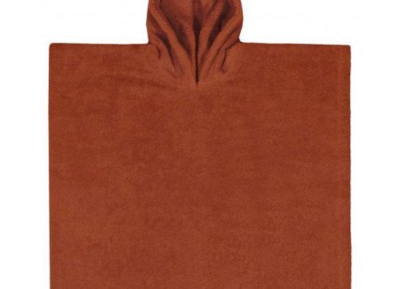 Poncho copper
