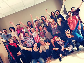 bonheur, science du bonheur, Florence Servan Schreiber, coach professionnel, certification coach, formation coach, zenpro, psychologie positive, Anelor Dabo, Cécile Neuville, formation en ligne, animateur du bonheur, formateur sur image