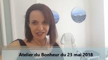 Bravo Anne- France Huret pour ton Atelier!