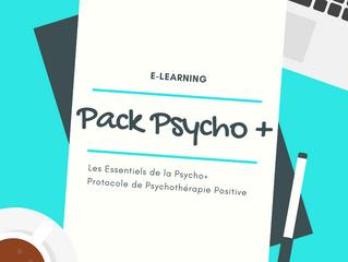 Semaine de la Psychologie Positive : notre cadeau !